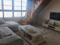 美都新城18 19复式四室两厅两卫两厨房 产证面积184平米 使用面积200多