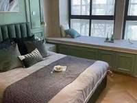 爱家华城公寓面积:42平米,一室一厅一卫精装,9楼总价19万