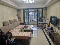 香江金郡,三室二厅一卫精装修,89.9平方,满五唯一客厅通阳台挂价86.8万
