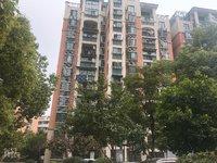 二小学区房 奥林世家 113平 三室边套毛坯 客厅通阳台 南北通透 前后双阳台