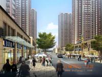 急售 大唐凤凰城 10楼 105平米 经典户型 68万住宅