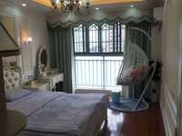 中锐好楼层,90平方二室二厅,豪华装修家电家具全丢,拎包入住,售价78万无税!