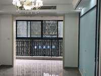 中锐小区中间好楼层,九楼81平方,中央空调,豪华装修,阳光一流,售价72.8万