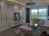 爱家华城 新房 面积106-140平,均价5500元 好楼层60万 免税