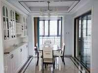 御林河畔大四房 103万 4室2厅 南北通透 精装修 御林河畔 居家自住