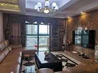 二小学区房 丽都文华电梯复式 176平 全屋品牌家电家具 三阳台 两个阳光房