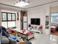 出售盛世御景假二楼 3室2厅2卫113平米精装修 85万无税