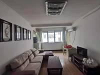 毛毯厂宿舍 四小正对面 四小六中学区 3楼98平米3室2厅中装修无税 96.8万