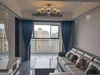 降价4万急售,大唐凤凰城 品牌家电 拎包入住 豪华装修一天未住 客厅通阳台