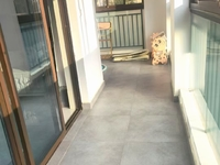 贝林阳江港湾 贝林馨苑 精装7900单价 3阳台带转角大阳台 前面多层 采光好